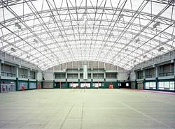 構造設計 伊集院ドーム
