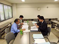 耐震診断 判定委員会