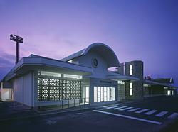 改修リニューアル 徳之島空港旅客ターミナルビル