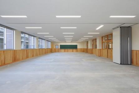 18 2階 測量実習室(C)