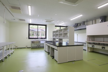 11 1F 化学分析室(1)